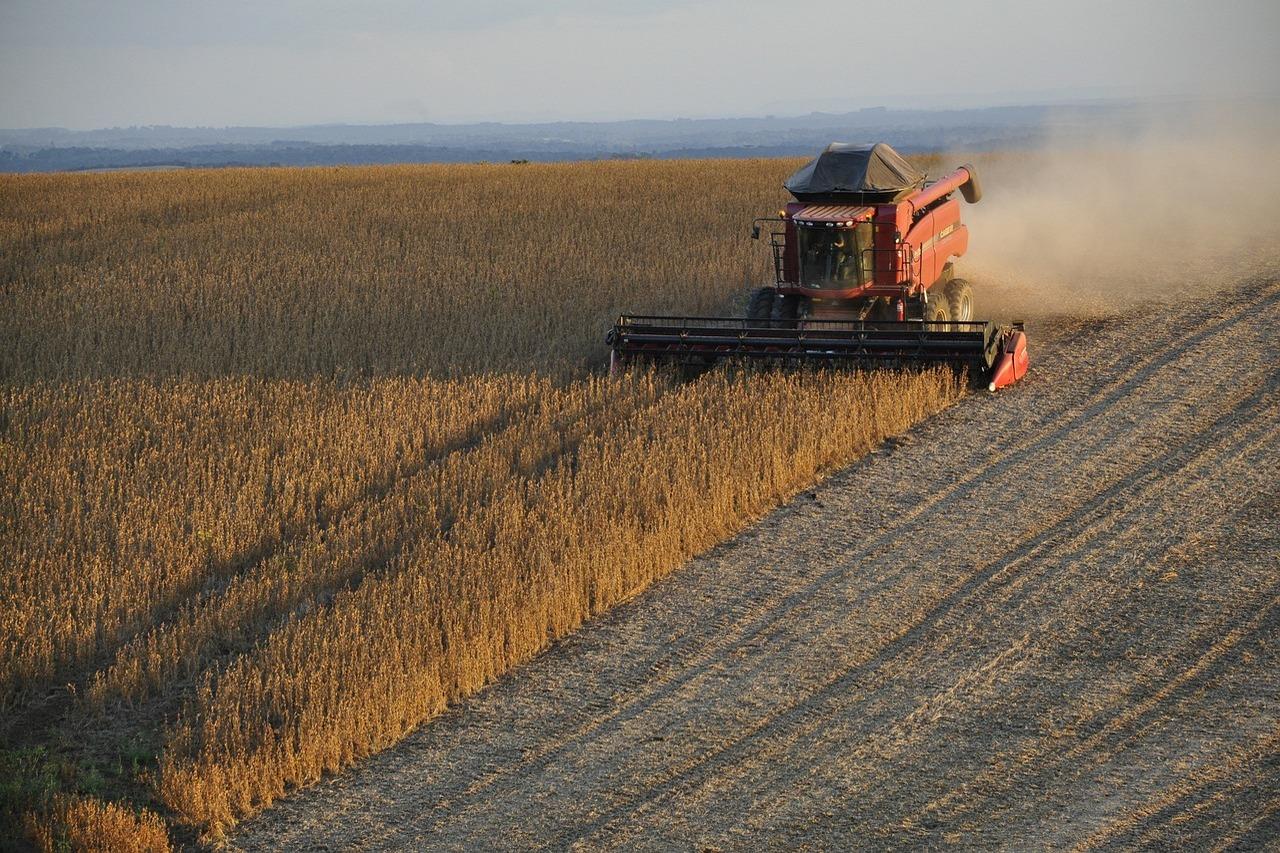 Innowacje w rolnictwie
