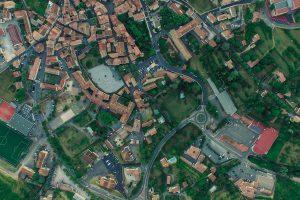 Zdjęcia satelitarne
