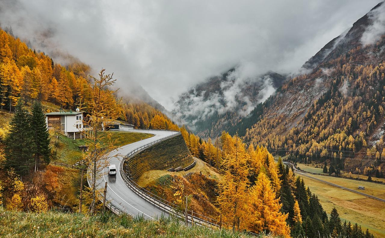 Turystyka Południowego Tyrolu