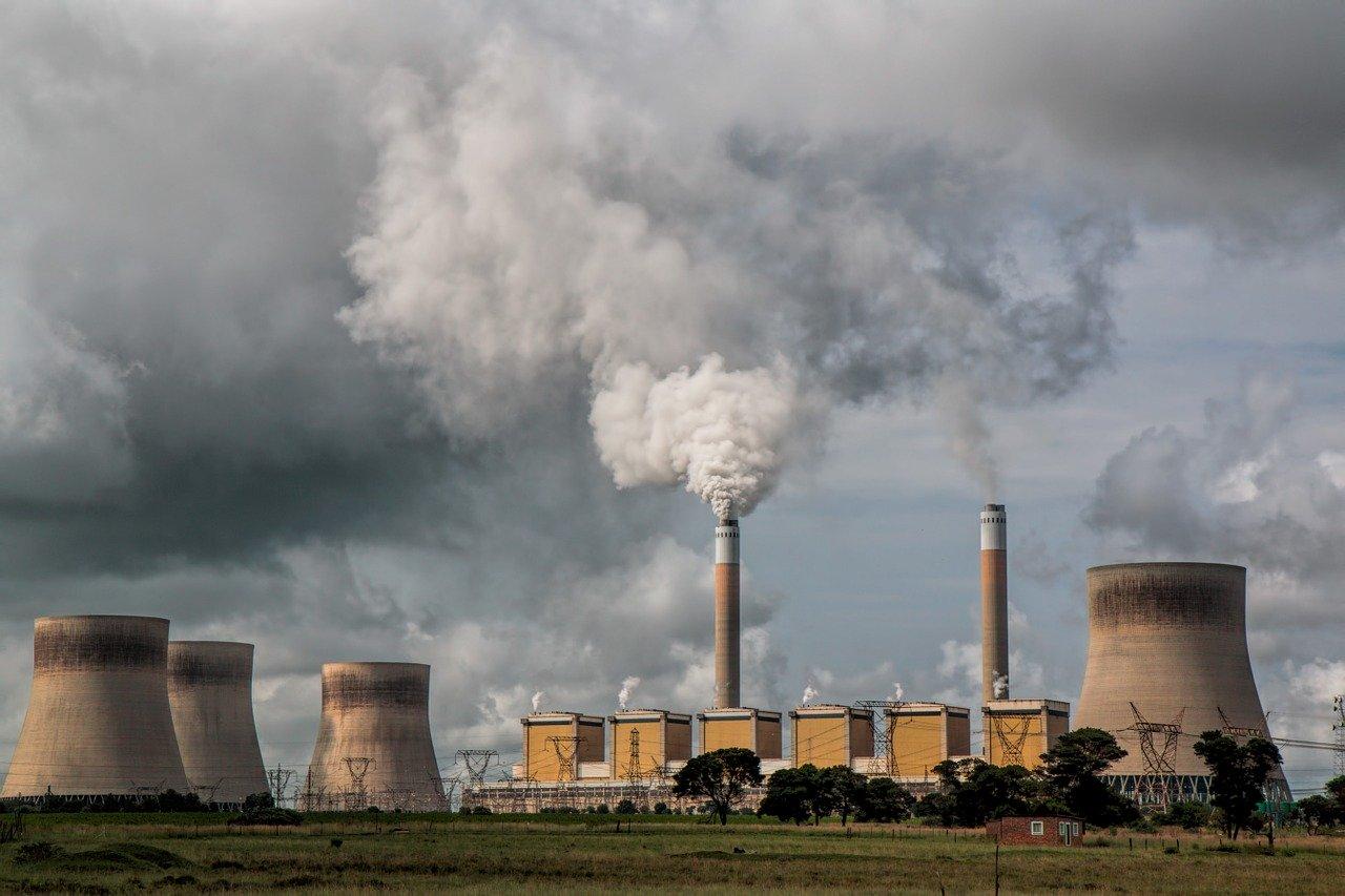 Ostrzeżenie dotyczące zmian klimatycznych