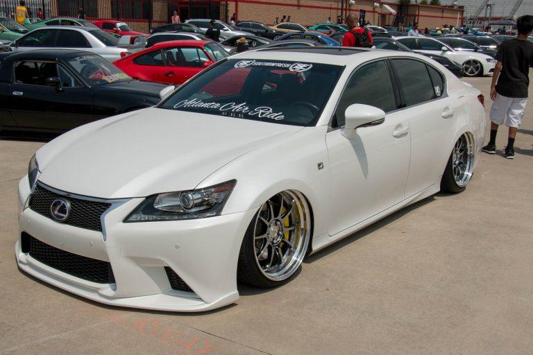 Lexus notuje ogromny wzrost sprzedaży w Chinach