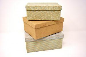 Innowacyjne pudełka ekologiczne