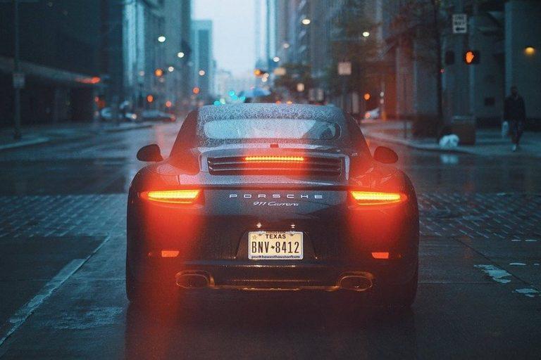 Współdzielone samochody autonomiczne rozwiążą problemy transportowe miast