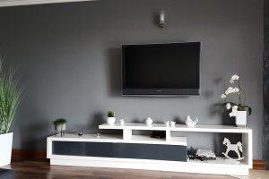 Telewizor - centrum dowodzenia