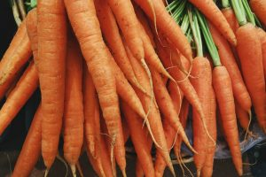Odporne warzywa