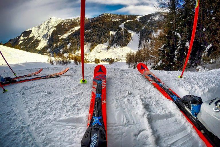 W góry, ale nie na narty. Gdzie Polacy wyjeżdżają zimą?