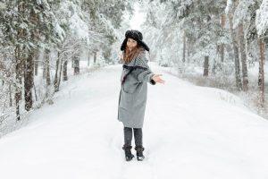 Zdrowie człowieka w zimę